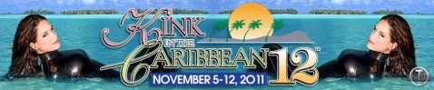 KINK in the Caribbean 12 Special Guest