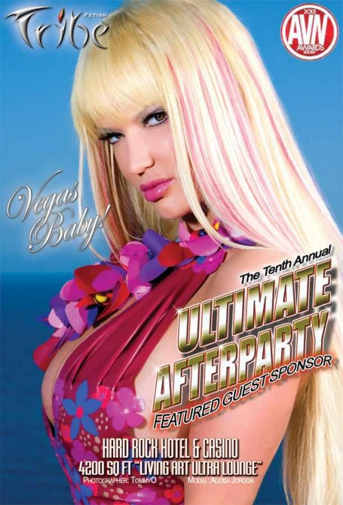 Ultimate AVN Afterparty Special Guest 2013